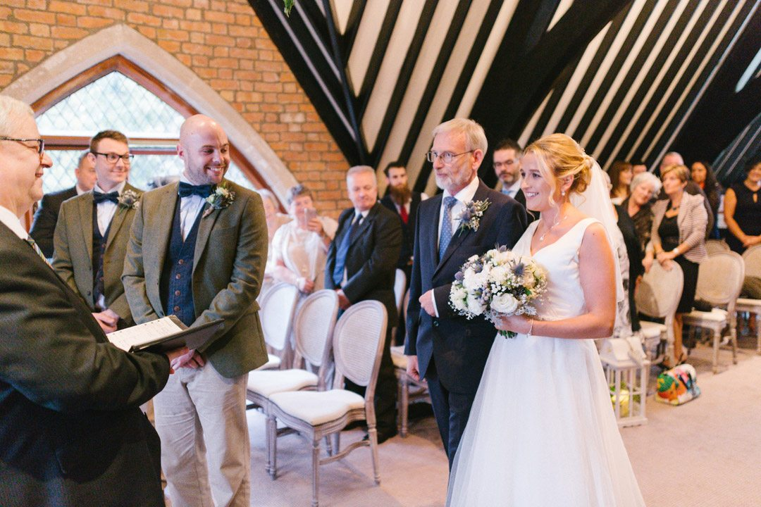 Clandeboye Lodge Wedding by Ricky Parker Photography-46