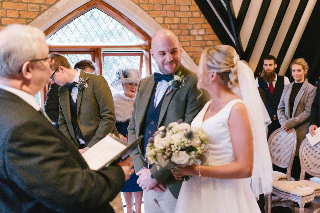 Clandeboye Lodge Wedding by Ricky Parker Photography-47