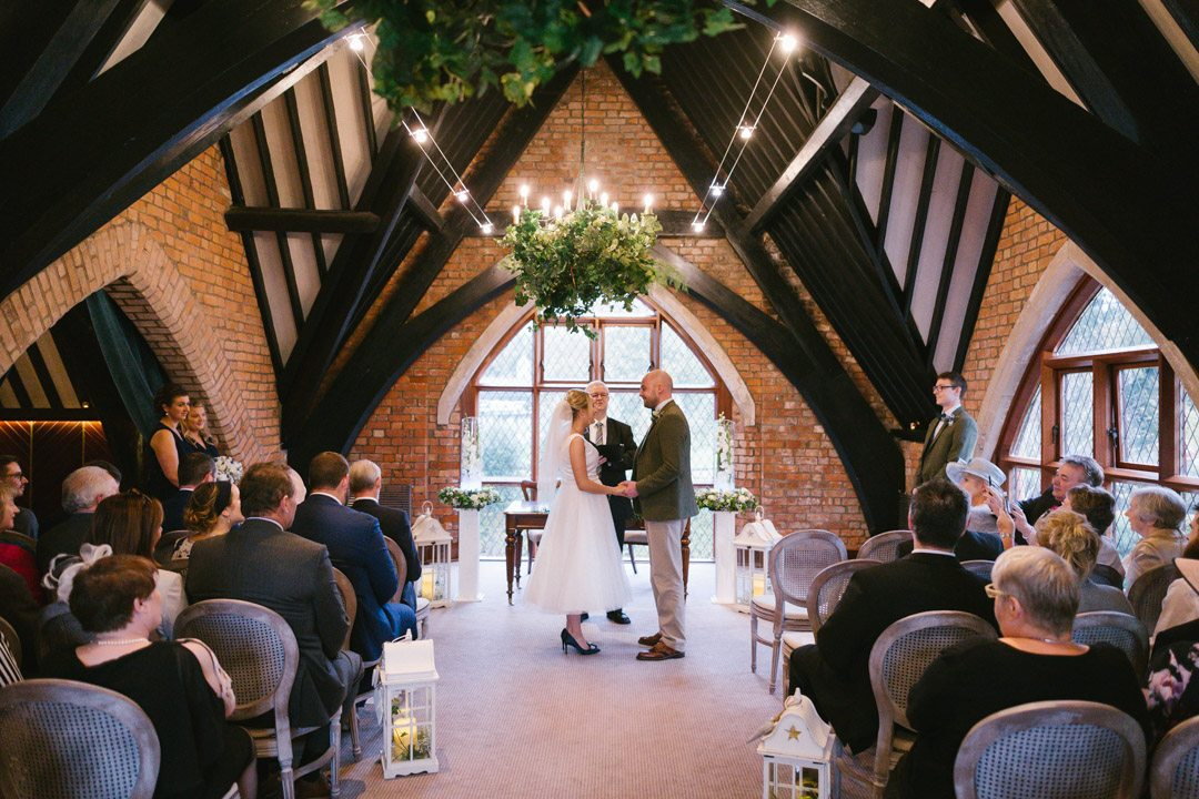 Clandeboye Lodge Wedding by Ricky Parker Photography-53