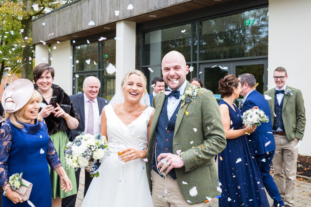 Clandeboye Lodge Wedding by Ricky Parker Photography-63