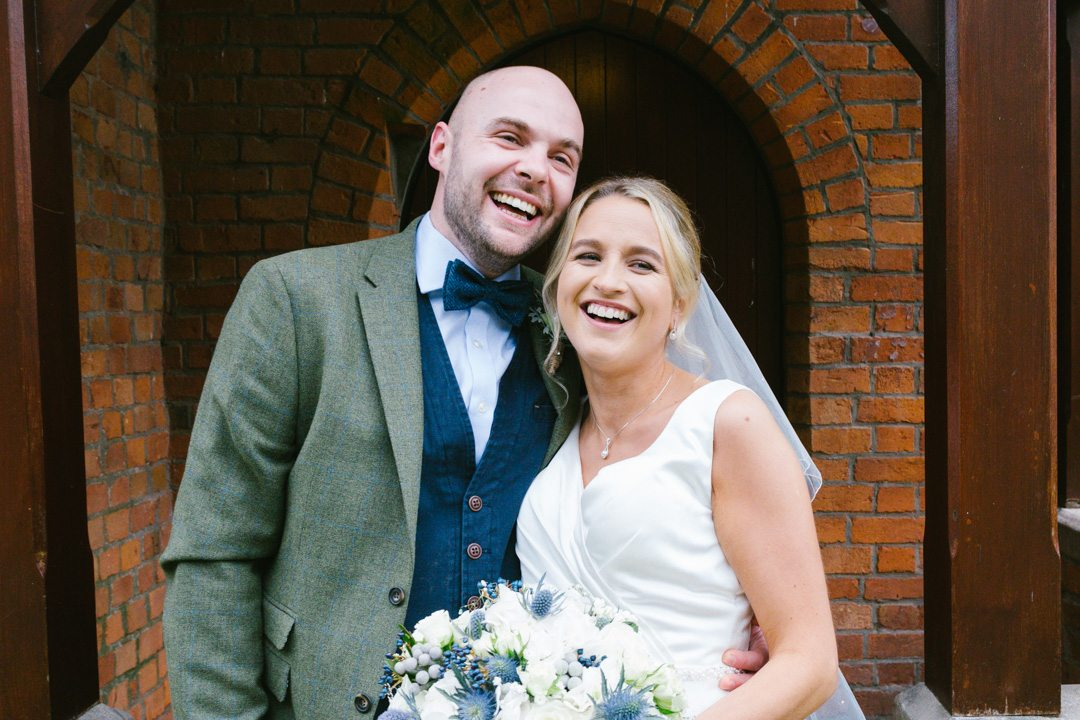 Clandeboye Lodge Wedding by Ricky Parker Photography-69