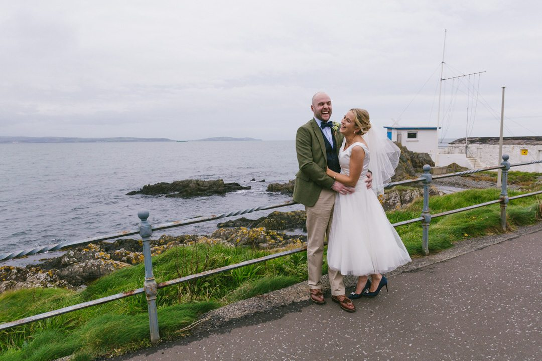 Clandeboye Lodge Wedding by Ricky Parker Photography-79