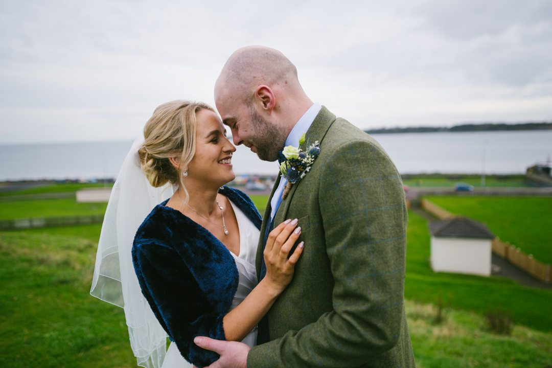 Clandeboye Lodge Wedding by Ricky Parker Photography-82