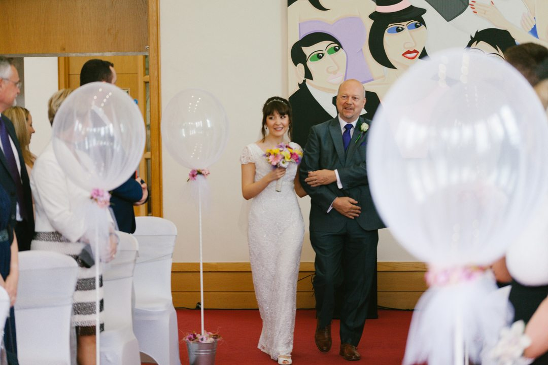 La Mon Hotel Wedding by Ricky Parker Photography-33
