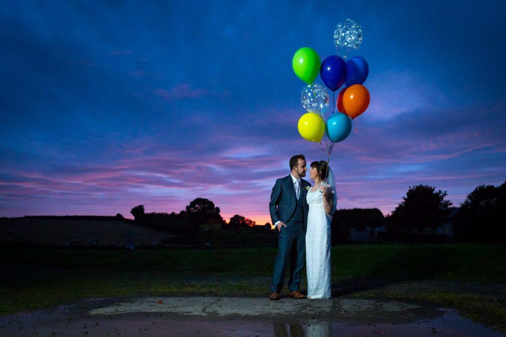 La Mon Wedding by Bangor Ricky Parker Photography 1