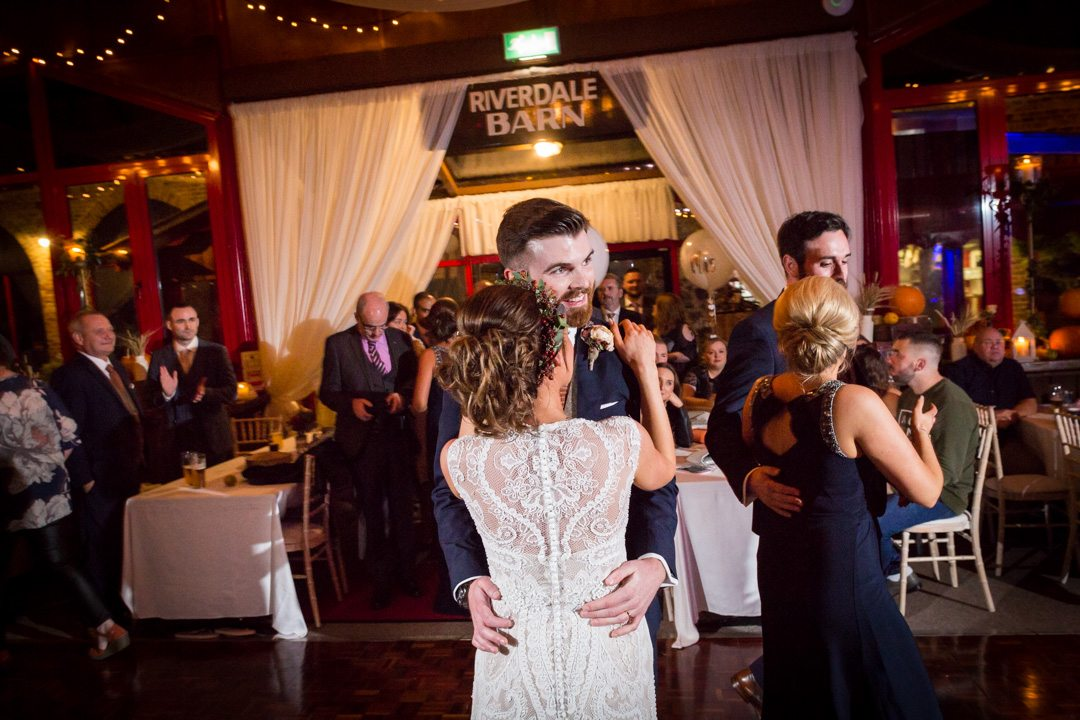 Riverdale Barn Wedding Northern Ireland by Ricky Parker Photography-106