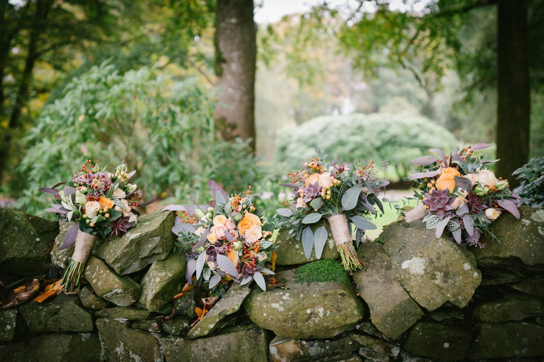 Riverdale Barn Wedding Northern Ireland by Ricky Parker Photography-17