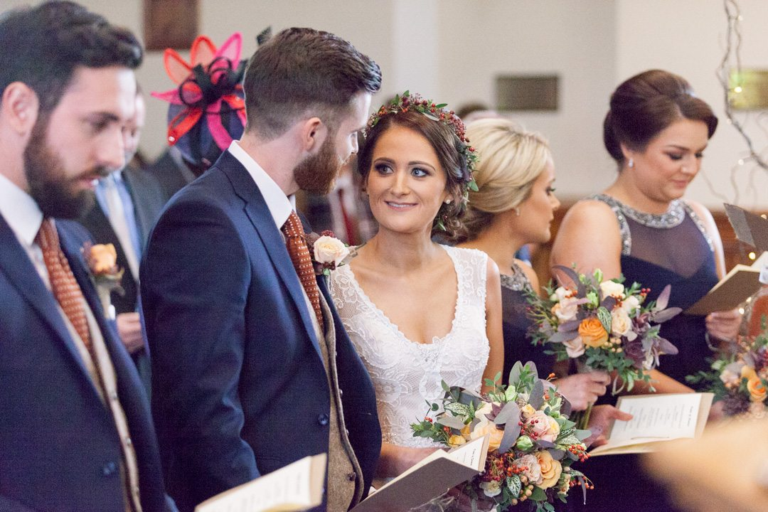 Riverdale Barn Wedding Northern Ireland by Ricky Parker Photography-38