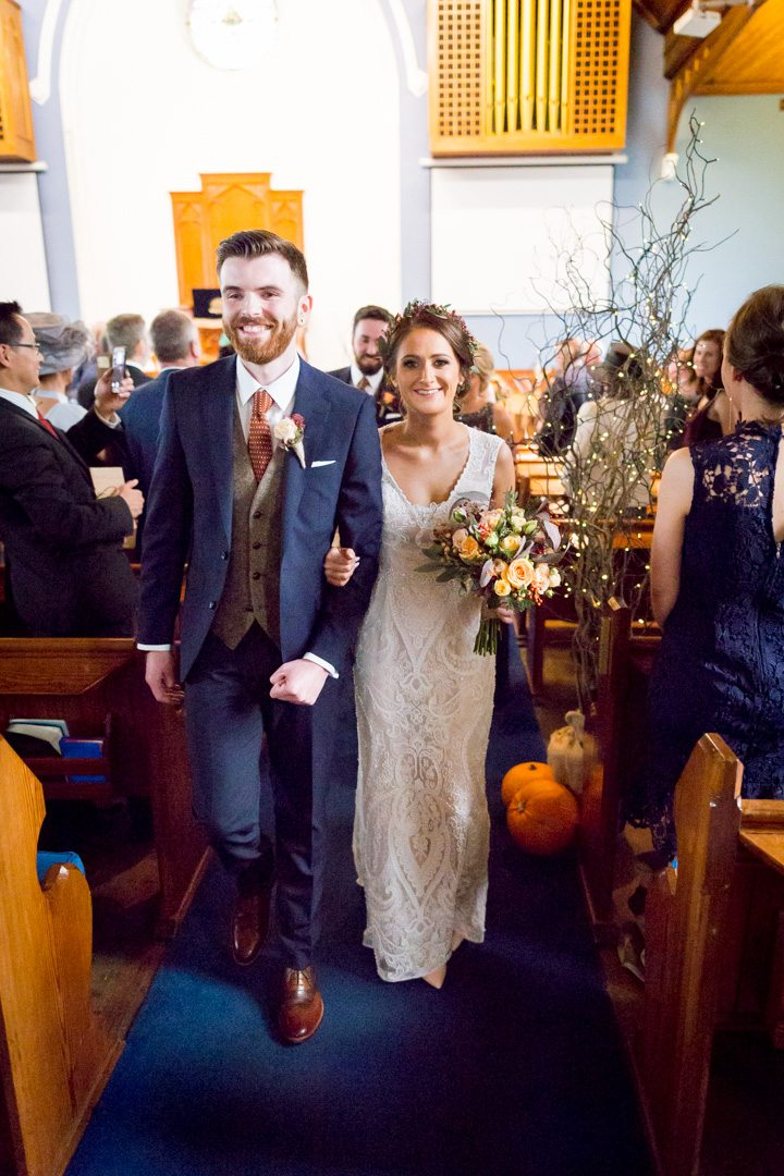 Riverdale Barn Wedding Northern Ireland by Ricky Parker Photography-45