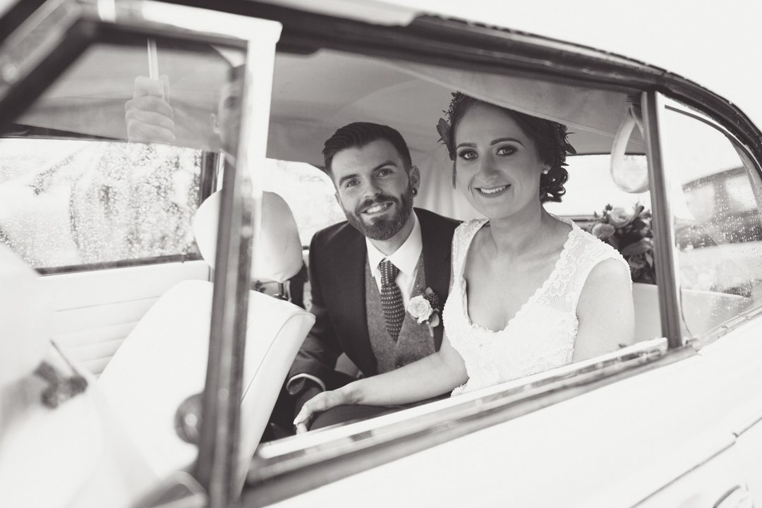 Riverdale Barn Wedding Northern Ireland by Ricky Parker Photography-46