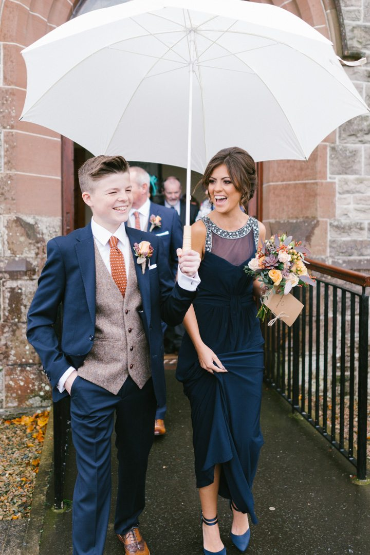 Riverdale Barn Wedding Northern Ireland by Ricky Parker Photography-47