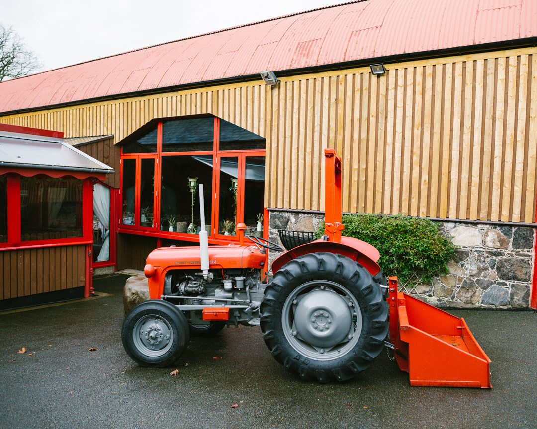 Riverdale Barn Wedding Northern Ireland by Ricky Parker Photography-48