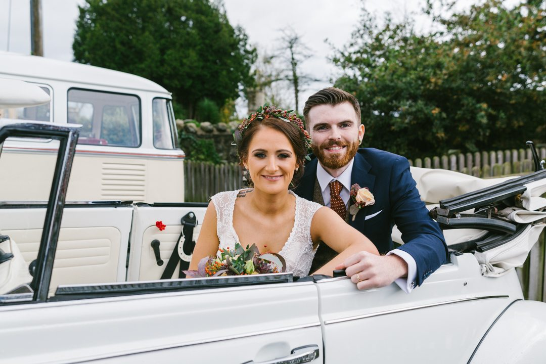 Riverdale Barn Wedding Northern Ireland by Ricky Parker Photography-51