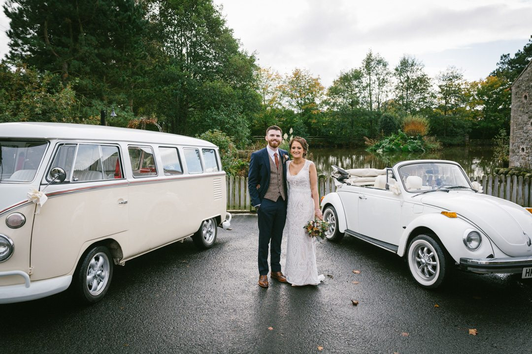 Riverdale Barn Wedding Northern Ireland by Ricky Parker Photography-53