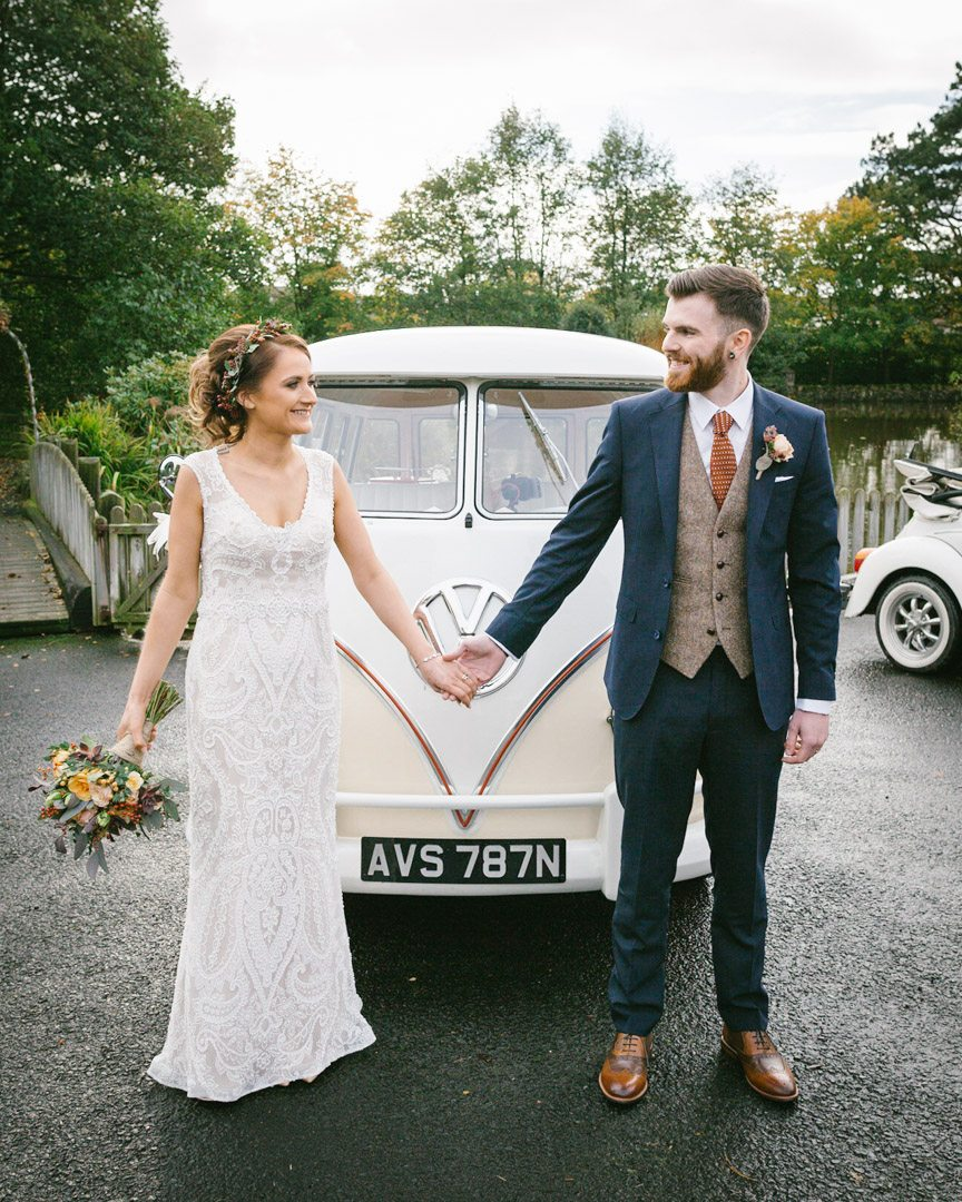 Riverdale Barn Wedding Northern Ireland by Ricky Parker Photography-54