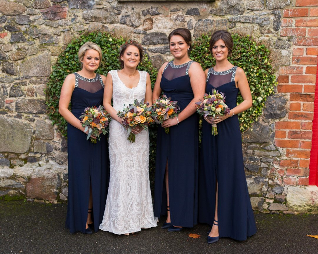 Riverdale Barn Wedding Northern Ireland by Ricky Parker Photography-66