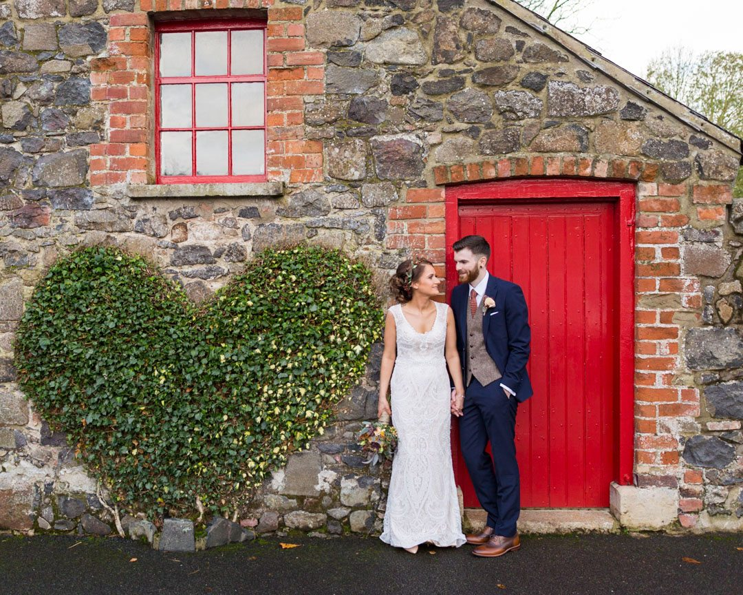 Riverdale Barn Wedding Northern Ireland by Ricky Parker Photography-68