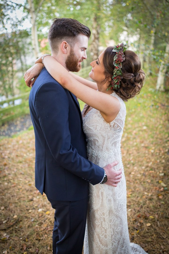 Riverdale Barn Wedding Northern Ireland by Ricky Parker Photography-73