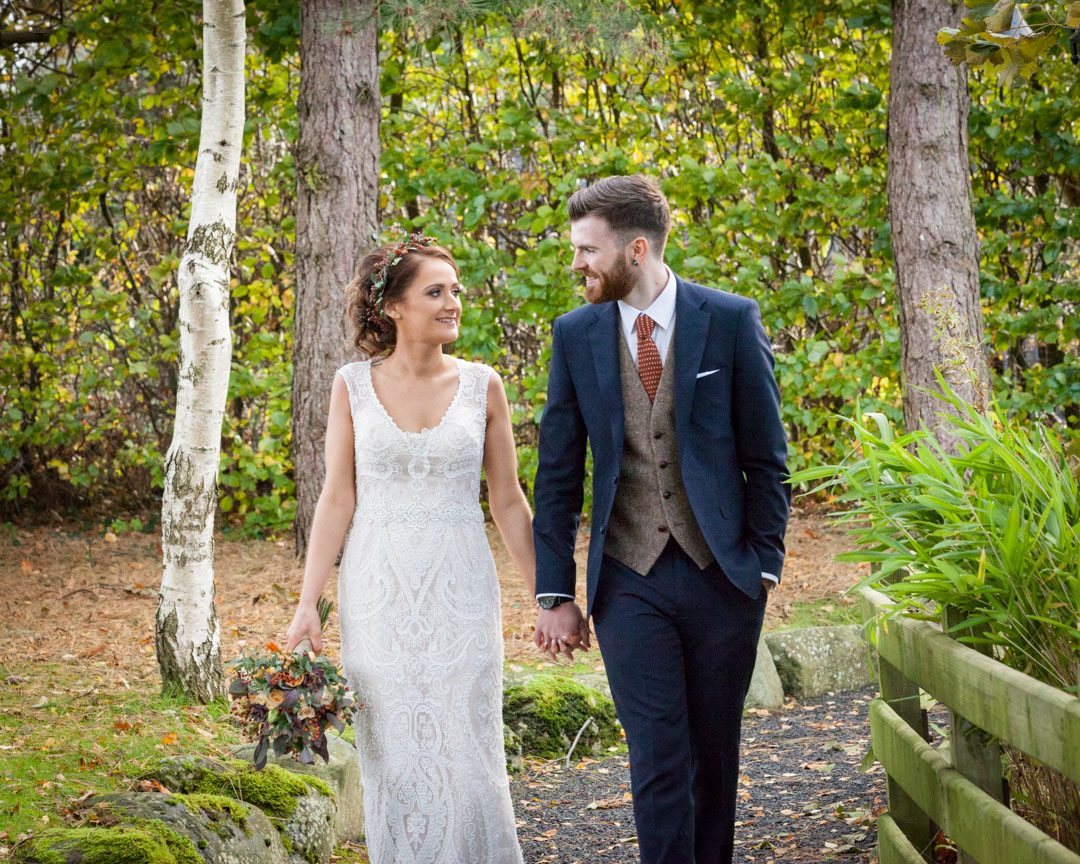Riverdale Barn Wedding Northern Ireland by Ricky Parker Photography-75