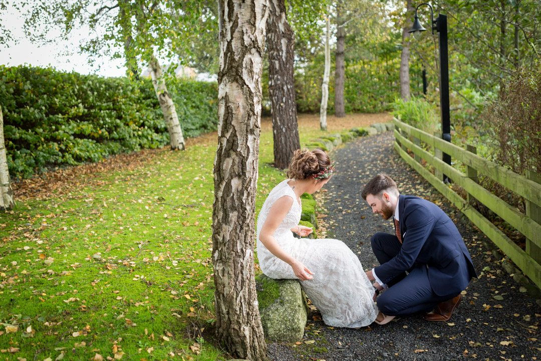 Riverdale Barn Wedding Northern Ireland by Ricky Parker Photography-76