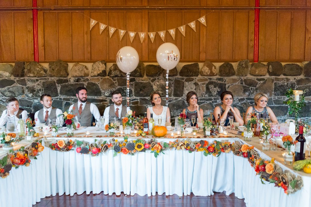 Riverdale Barn Wedding Northern Ireland by Ricky Parker Photography-91