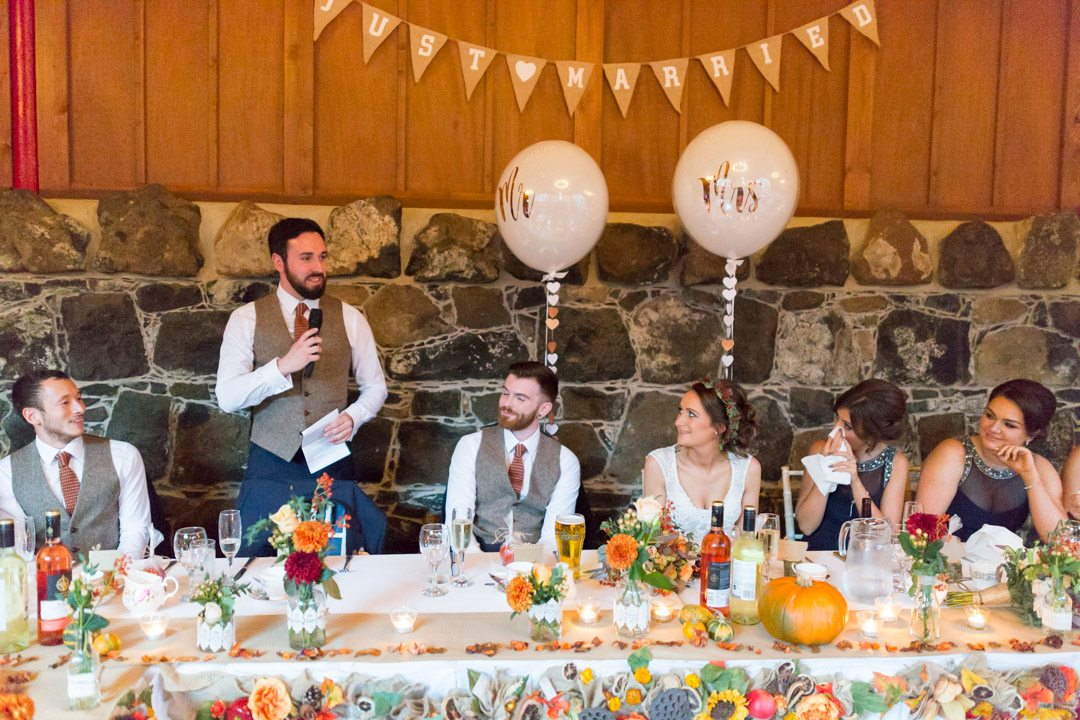 Riverdale Barn Wedding Northern Ireland by Ricky Parker Photography-96