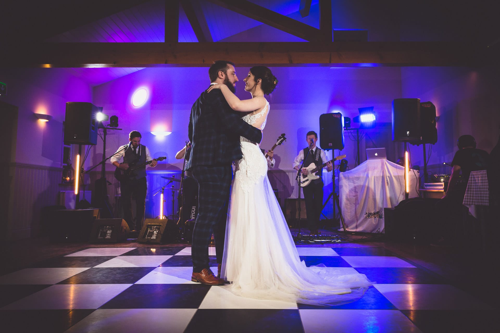 Tullyveery House Wedding Northern Ireland by Ricky Parker Photography 100