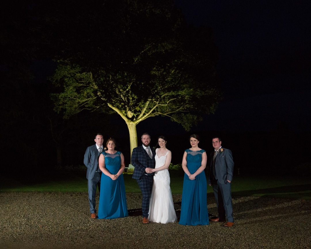 Tullyveery House Wedding by Ricky Parker Photography-100