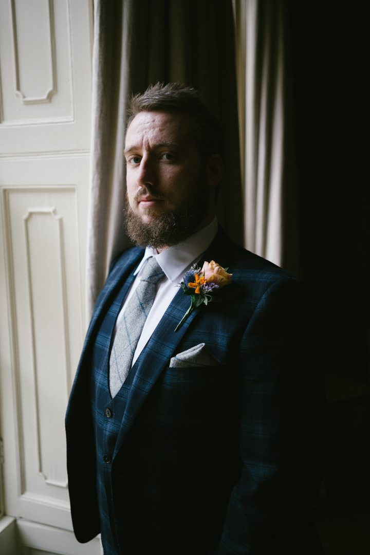 Tullyveery House Wedding by Ricky Parker Photography-25