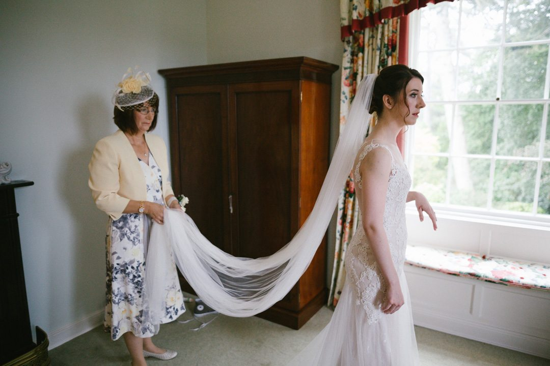 Tullyveery House Wedding by Ricky Parker Photography-38