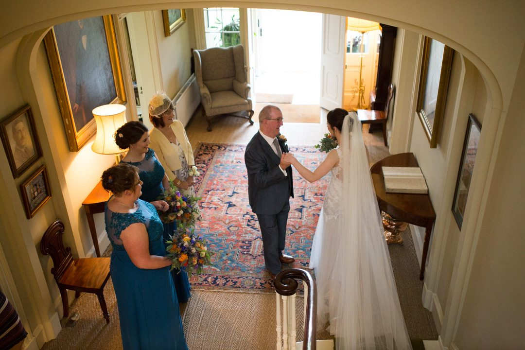 Tullyveery House Wedding by Ricky Parker Photography-41