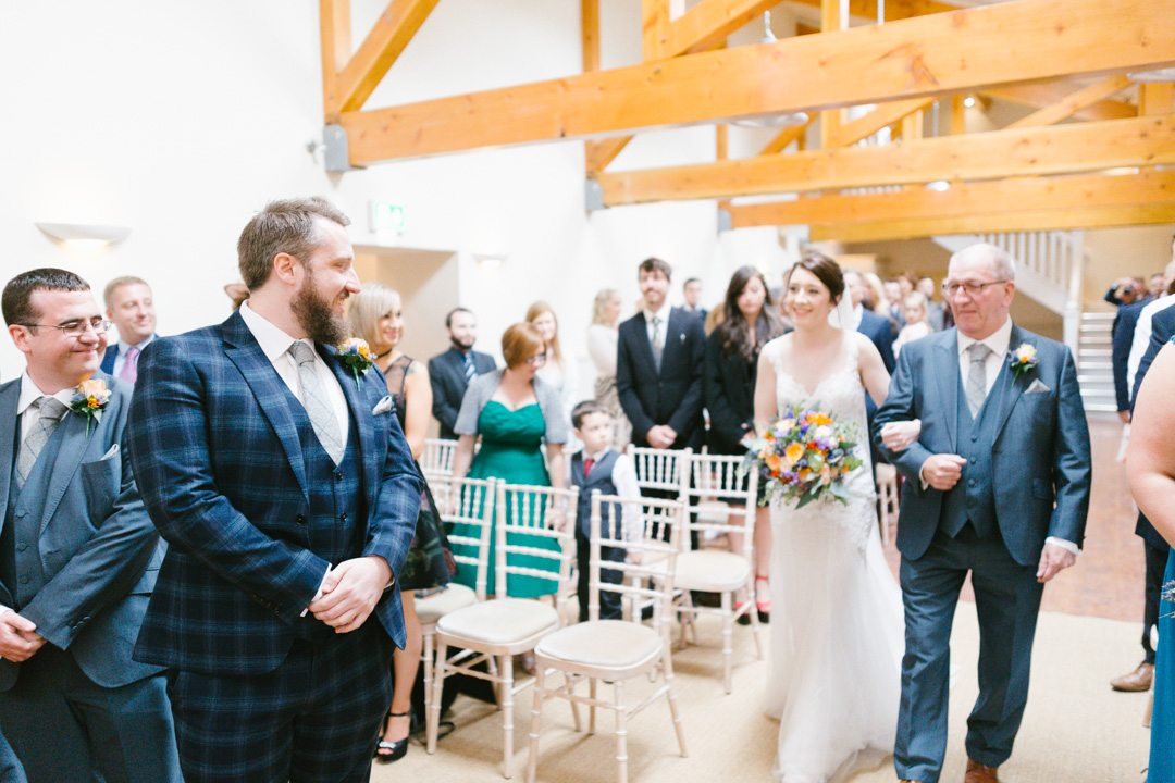 Tullyveery House Wedding by Ricky Parker Photography-48