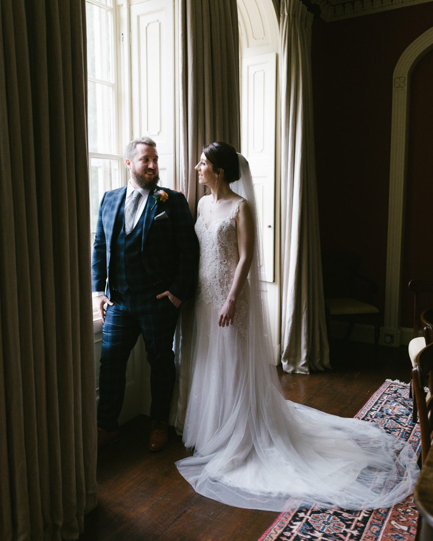 Tullyveery House Wedding by Ricky Parker Photography-71