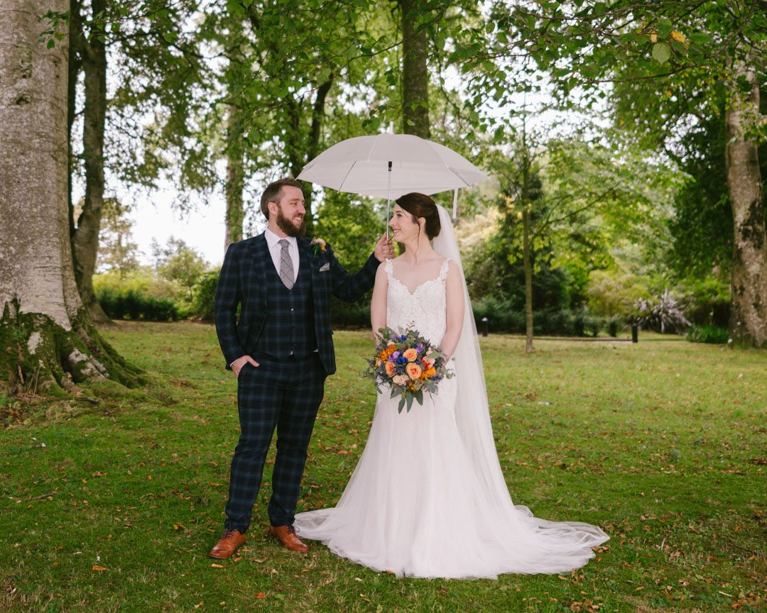 Tullyveery House Wedding by Ricky Parker Photography-83