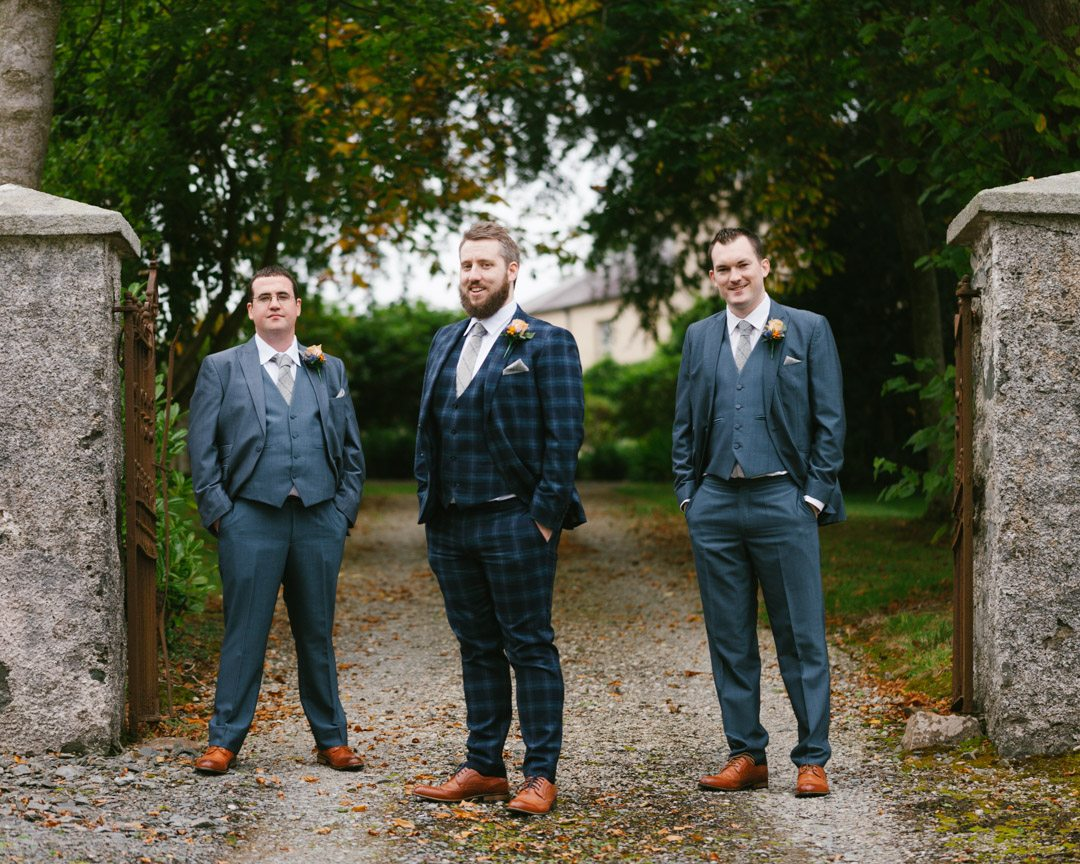 Tullyveery House Wedding by Ricky Parker Photography-9