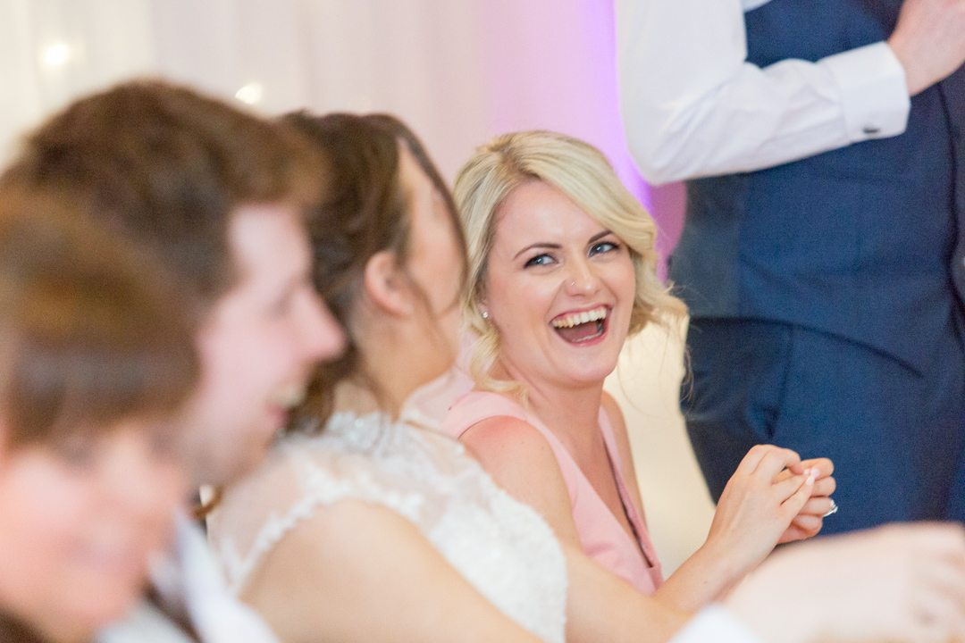 Clandeboye Lodge Hotel Wedding by Ricky Parker Photography-102