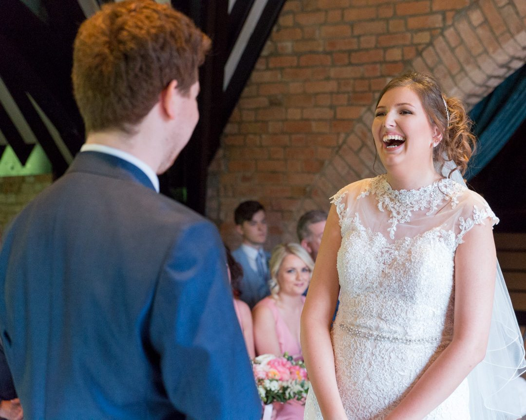 Clandeboye Lodge Hotel Wedding by Ricky Parker Photography-24