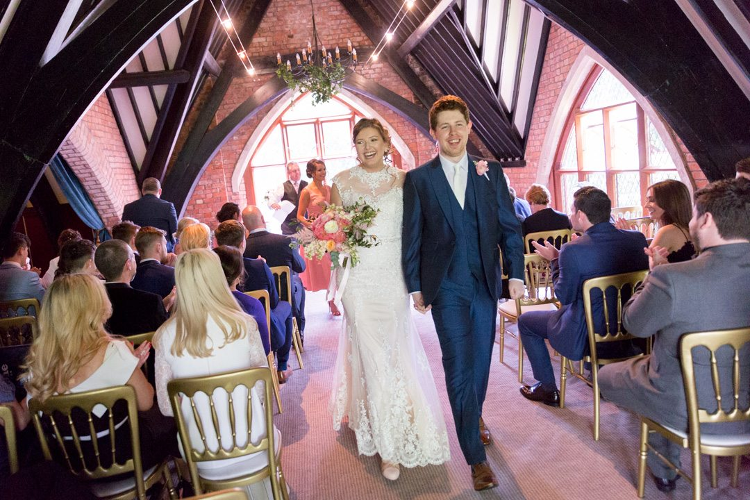 Clandeboye Lodge Hotel Wedding by Ricky Parker Photography-37
