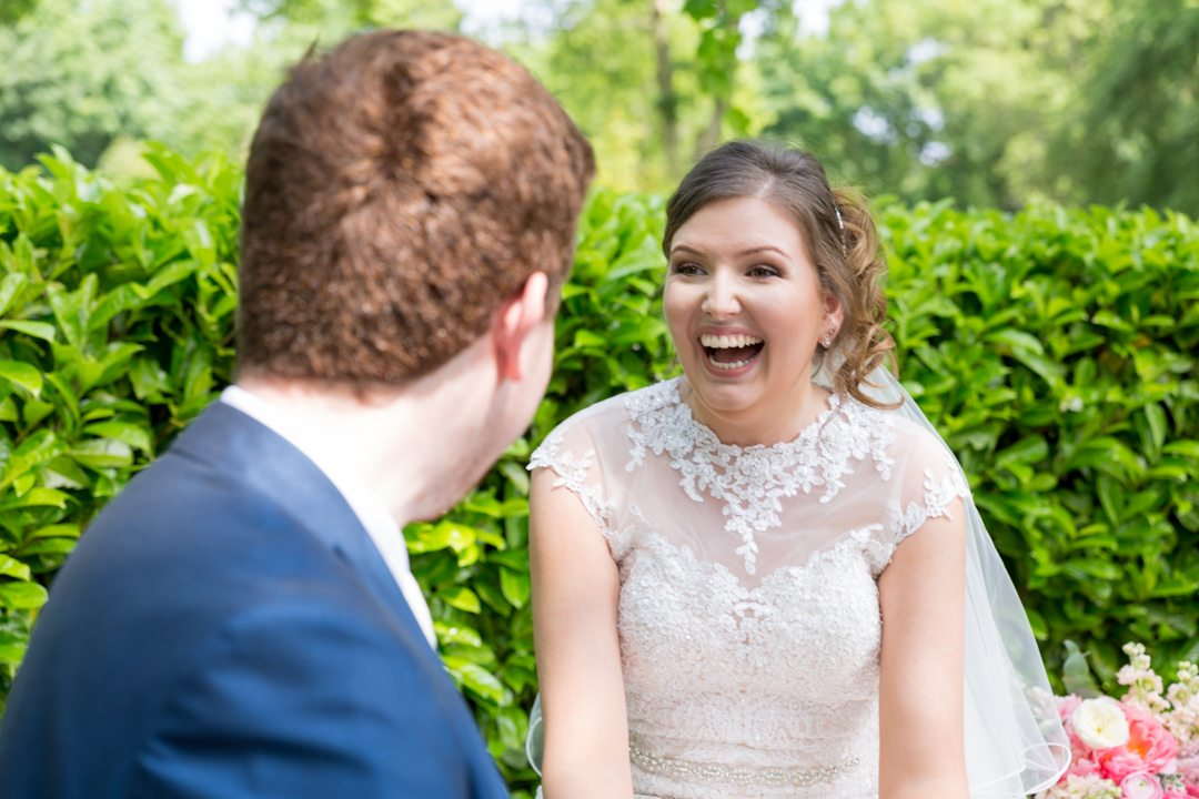 Clandeboye Lodge Hotel Wedding by Ricky Parker Photography-49