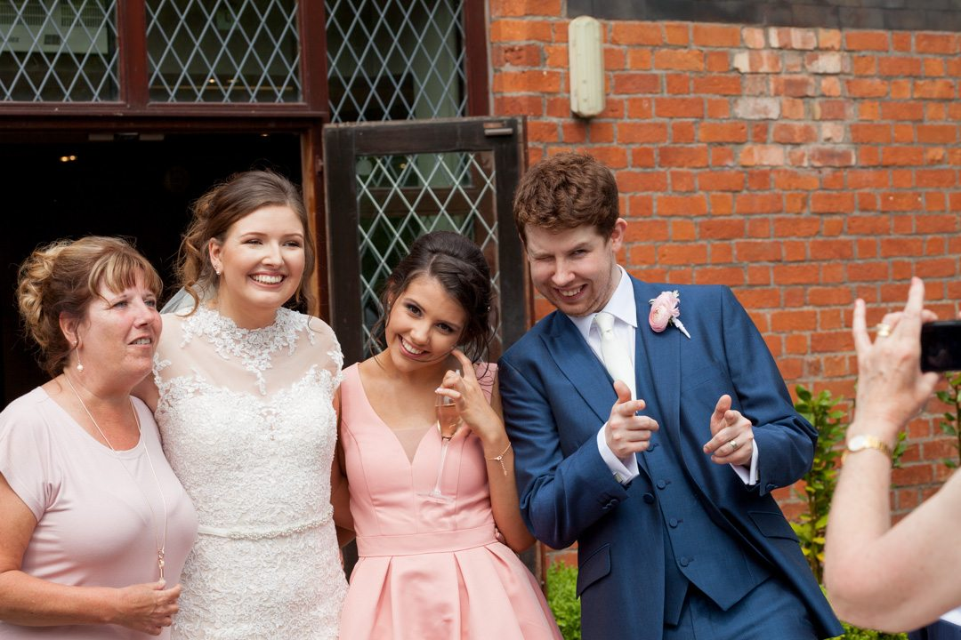 Clandeboye Lodge Hotel Wedding by Ricky Parker Photography-59