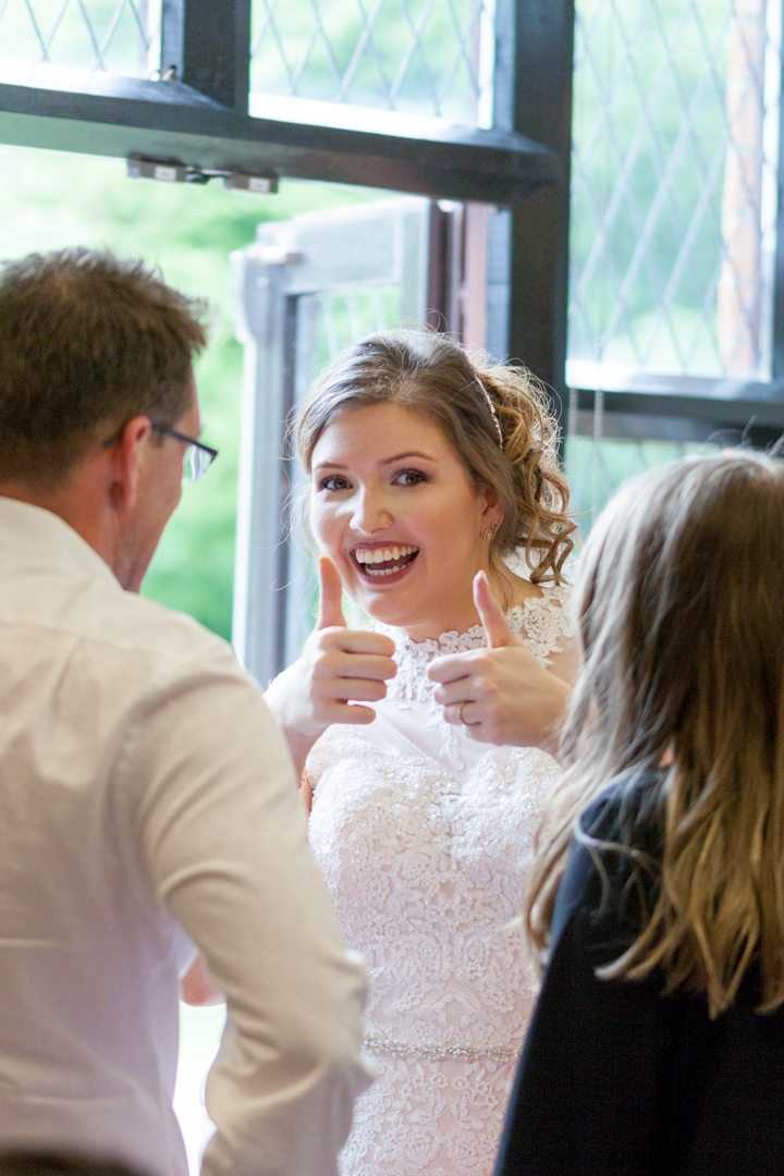 Clandeboye Lodge Hotel Wedding by Ricky Parker Photography-68