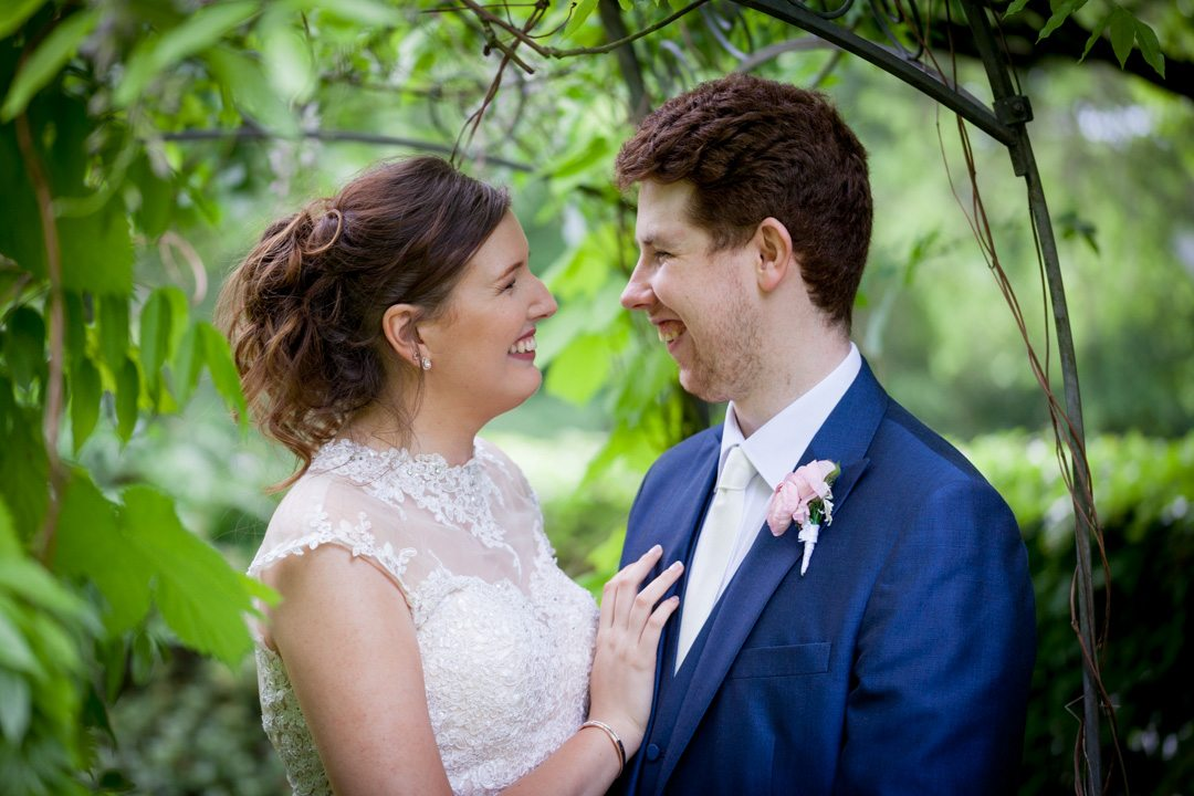 Clandeboye Lodge Hotel Wedding by Ricky Parker Photography-80