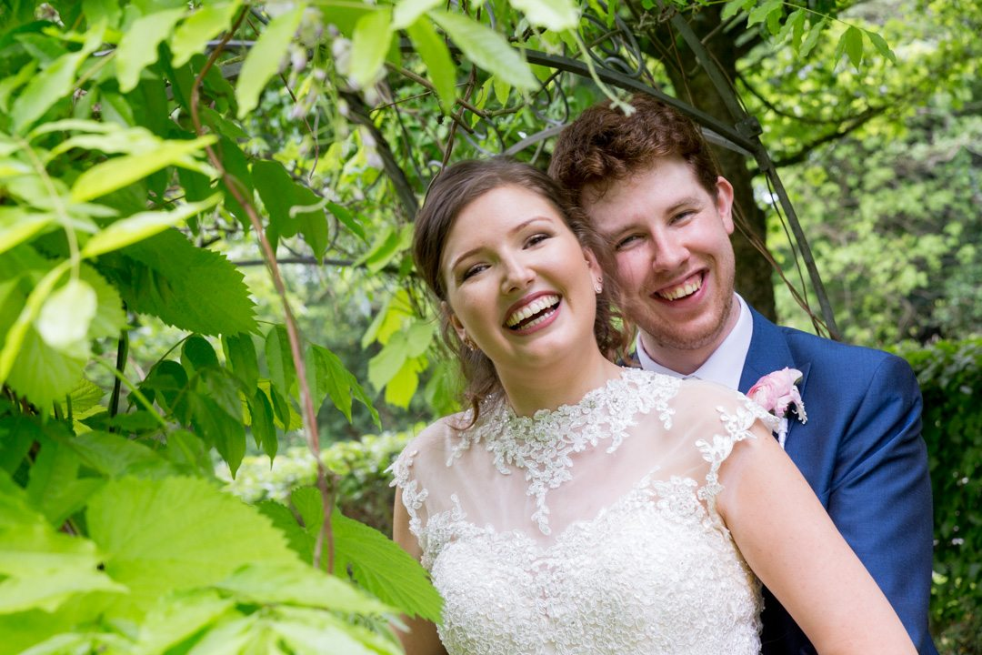 Clandeboye Lodge Hotel Wedding by Ricky Parker Photography-82