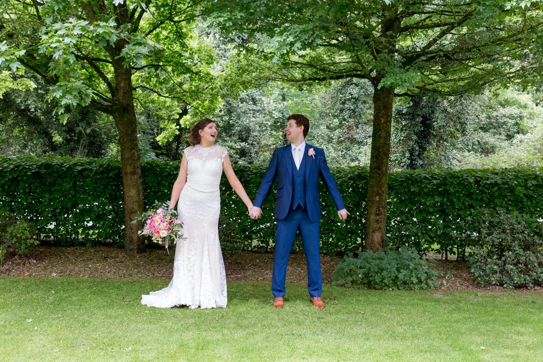 Clandeboye Lodge Hotel Wedding by Ricky Parker Photography-83