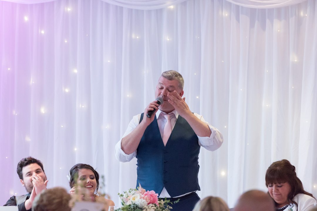 Clandeboye Lodge Hotel Wedding by Ricky Parker Photography-92