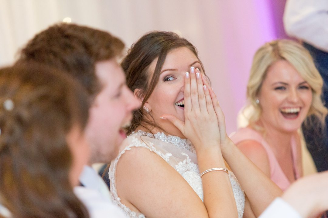 Clandeboye Lodge Hotel Wedding by Ricky Parker Photography-96