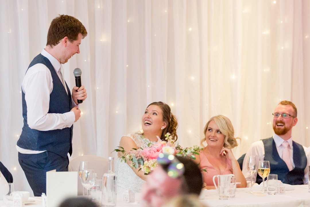 Clandeboye Lodge Hotel Wedding by Ricky Parker Photography-98