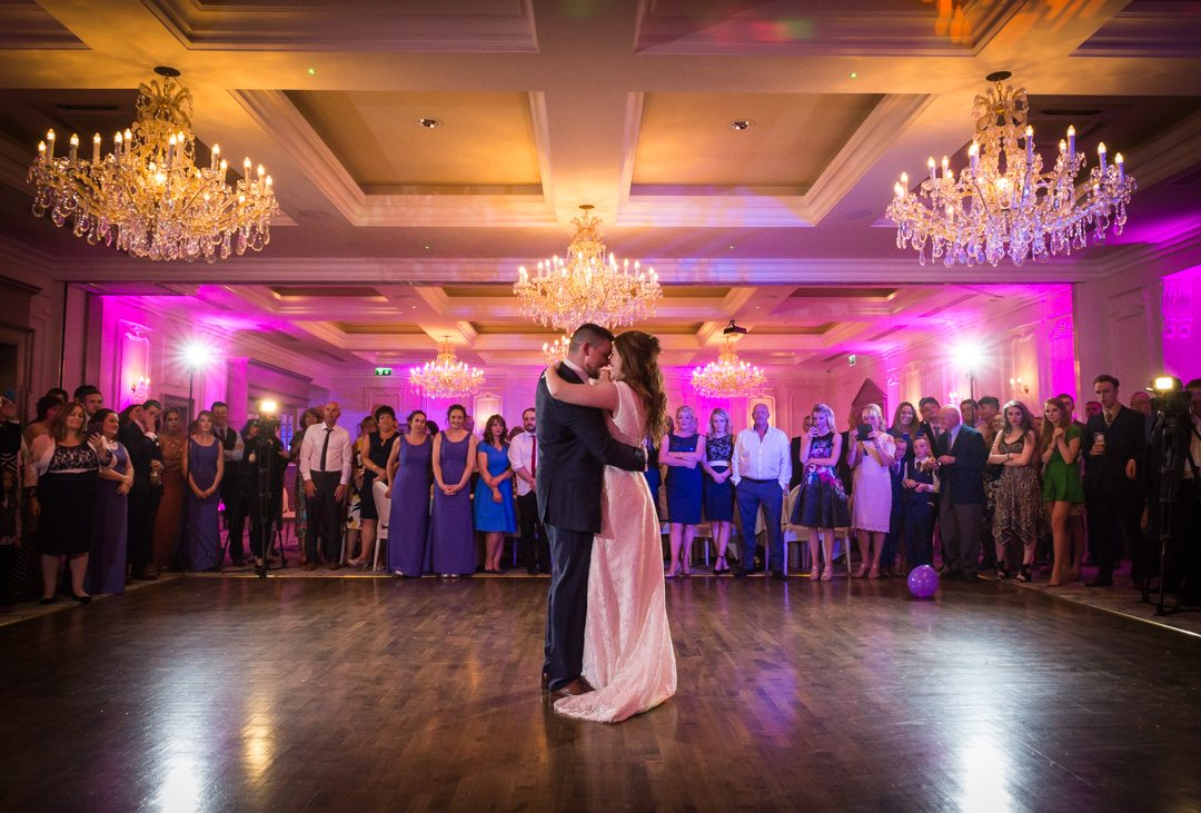 Lough Erne Resort Wedding by Ricky Parker Photography-101