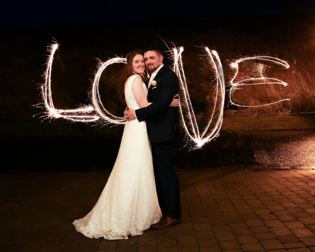 Lough Erne Resort Wedding by Ricky Parker Photography-108