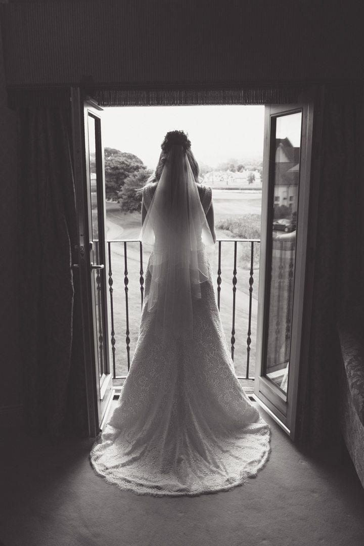 Lough Erne Resort Wedding by Ricky Parker Photography-28
